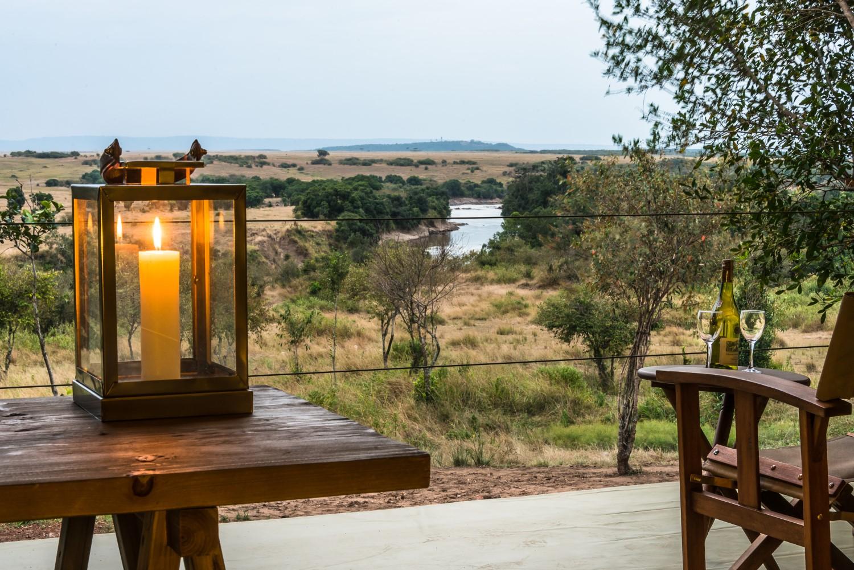 Entim Mara Camp - Kichaka Tours and Travel Kenya